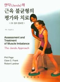 얀댜의 근육 불균형의 평가와 치료