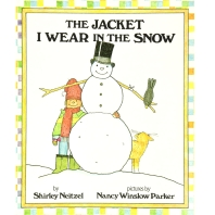 Jacket I Wear in the Snow