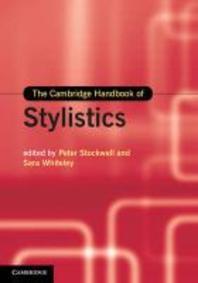 The Cambridge Handbook of Stylistics