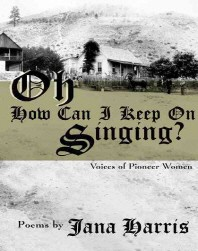 Oh How Can I Keep on Singing?