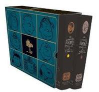 The Complete Peanuts 1971-1974
