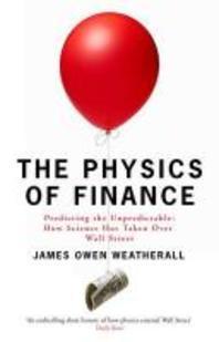 Physics Of Finance