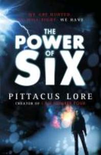 The Power of Six. Pittacus Lore