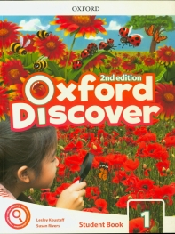 Oxford Discover Level. 1: Student Book