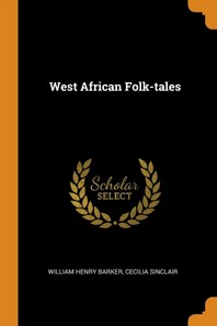 West African Folk-Tales