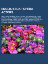 English Soap Opera Actors