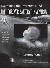 """The """"Forever Battery"""" Invention"""