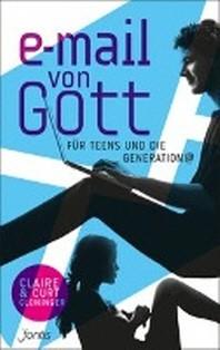 E-Mail von Gott fuer Teens und die Generation @