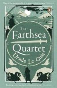 The Earthsea Quartet. Ursula Le Guin