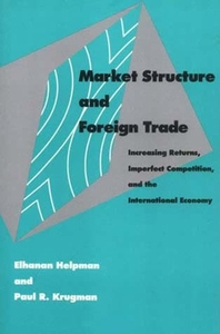 Market Structure and Foreign Trade