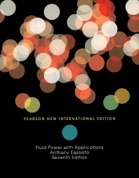 Fluid Power with Applications(Pearson New International Edition)