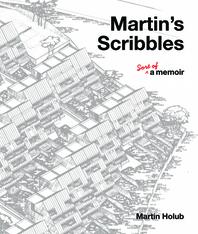 Martin's Scribbles