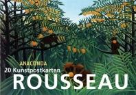 [아트엽서] Henri Rousseau