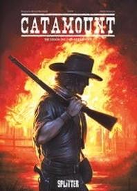 Catamount. Band 4