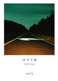 야간주행(Night Driving)