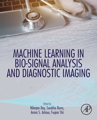 Machine Learning in Bio-Signal Analysis and Diagnostic Imaging