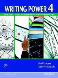 Writing Power. 4