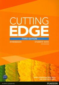 Cutting Edge Intermediate(Students Book)