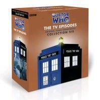 Doctor Who Collection 6