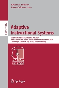 Adaptive Instructional Systems