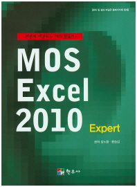 MOS Excel 2010(Expert)