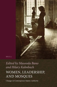Women, Leadership, and Mosques