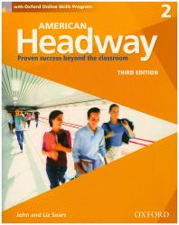 American Headway 2(S/B)