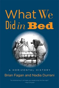 What We Did in Bed