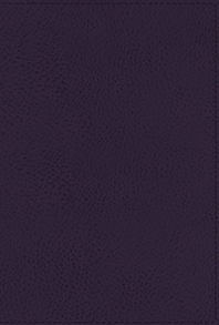 Niv, Thompson Chain-Reference Bible, Leathersoft, Navy, Red Letter, Comfort Print