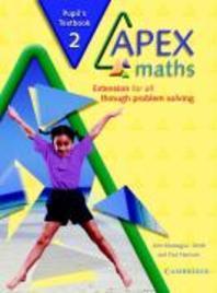 Apex Maths 2 Pupil's Book