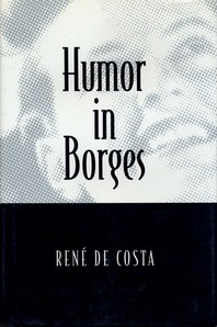 Humor in Borges