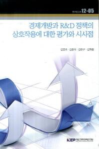 경제개방과 R&D 정책의 상호작용에 대한 평가와 시사점