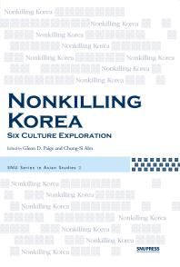 Nonkilling Korea
