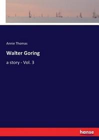 Walter Goring