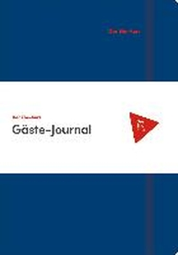 Der Ehe-Kurs. Gaeste-Journal