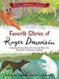 Favorite Stories of Roger Duvoisin