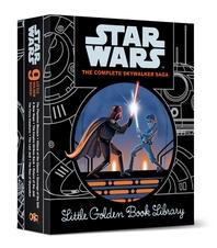 The Complete Skywalker Saga
