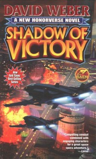 Shadow of Victory, 19