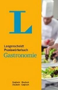 Langenscheidt Praxiswoerterbuch Gastronomie Englisch