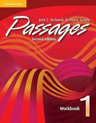 PASSAGES WORKBOOK. 1