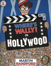 Where's Wally? In Hollywood. 4