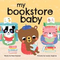 My Bookstore Baby