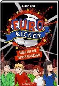 Die Euro-Kicker (Band 1)