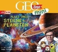 GEOlino mini 04.  Alles ueber Sterne und Planeten