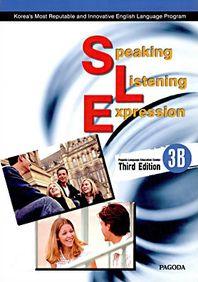 SLE(Speaking Listening Expression). 3B(MP3 무료다운)