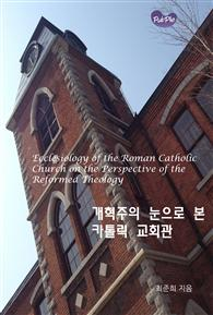 개혁주의 눈으로 본 카톨릭 교회관