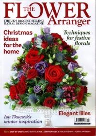 THE FLOWER ARRANGER(UK)(2020년 겨울)