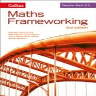 Maths Frameworking -- Teacher Pack 3.2 [Third Edition]