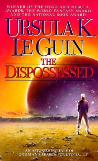 The Dispossessed ( Hainish Cycle )