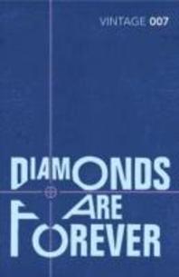 Diamonds Are Forever. Ian Fleming